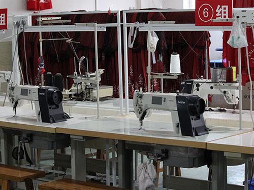 汉服生产设备