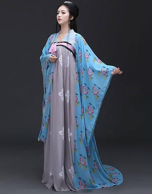 女士汉服---襦裙